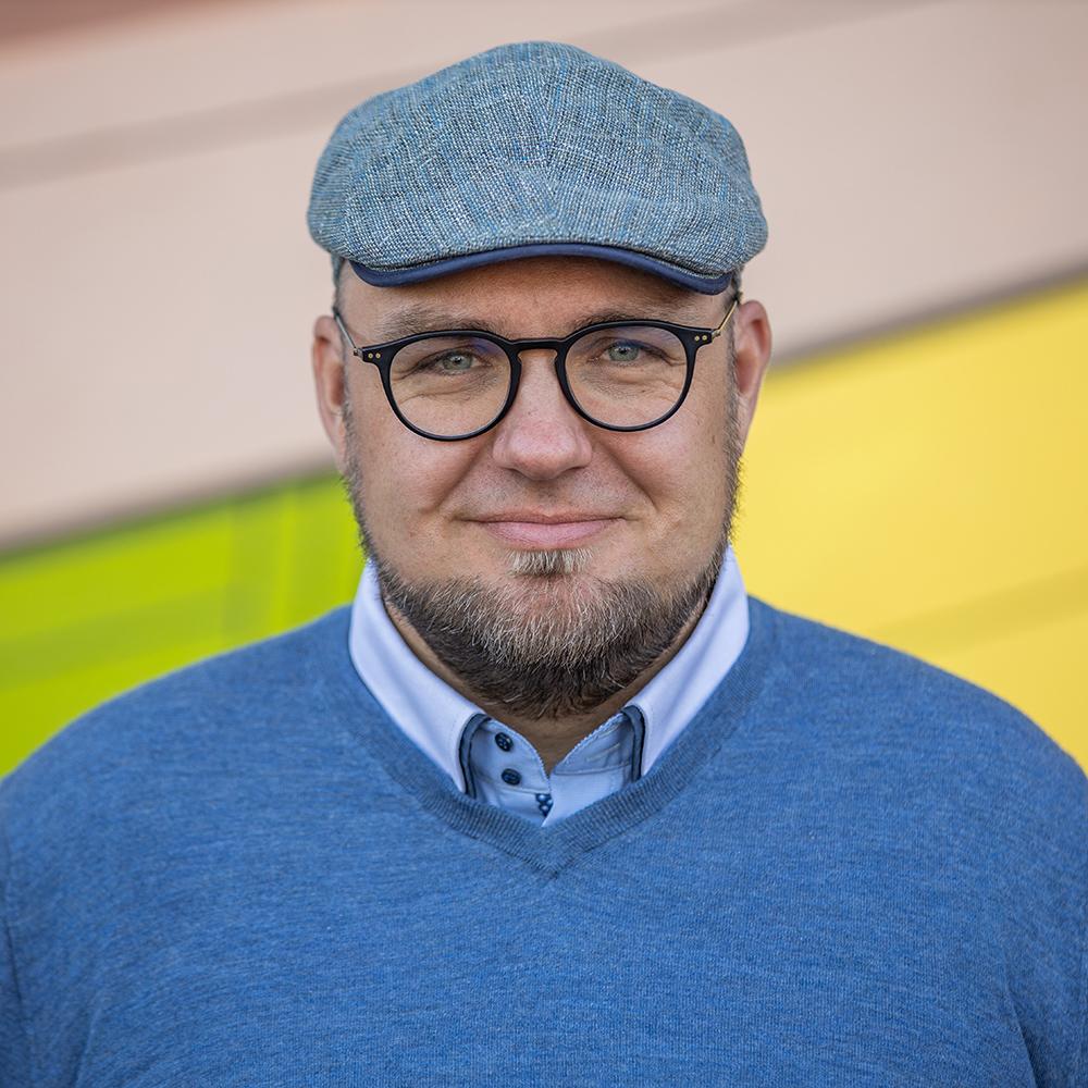 Florian Bauhuber